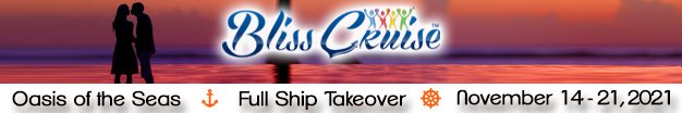 Bliss Cruise - Celebrity-Infinity-Revolution